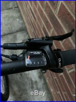 Voodoo Electric Bike Ebike Bafang 48v 750 Watt Motor 12.5ah Battery Barely Used